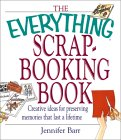 Everything Scrapbooking Book